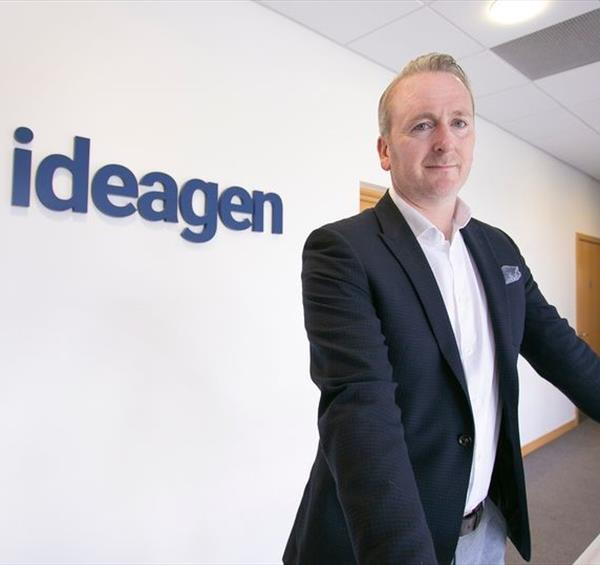 Thirty new jobs up for grabs at Nottingham software firm Ideagen