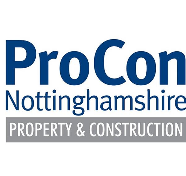 ProCon Nottinghamshire launches for property and construction professionals