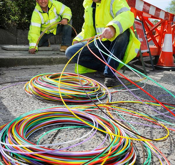 CityFibre announces a £2.5bn investment plan to expand its full fibre network and unlock the UK's next generation broadband