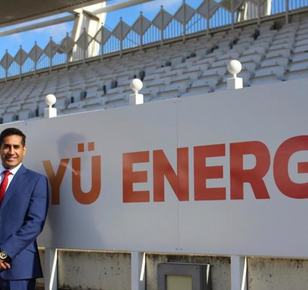 Yü Energy to power Nottinghamshire County Cricket Club